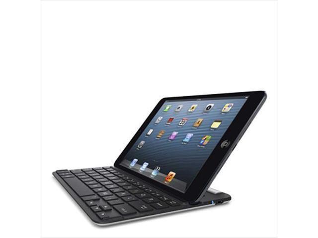 Belkin FastFit Bluetooth Keyboard Case for iPad mini - Black (F5L153ttC00)