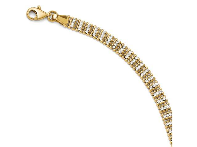 14k yellow gold tennis bracelet pictures to pin on pinterest