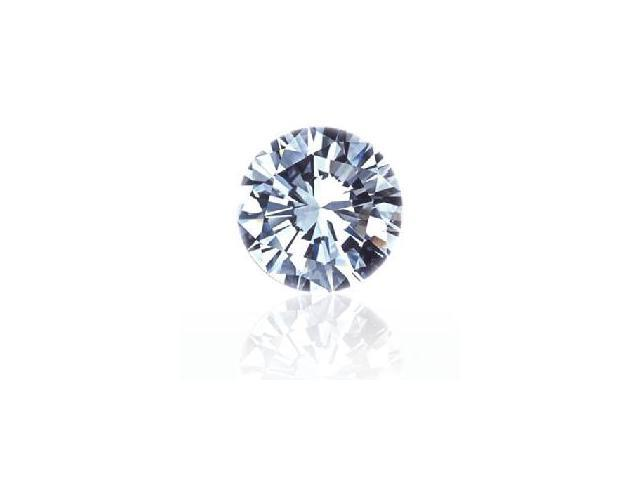 1/4ct Round Loose Diamond G/H Color SI Clarity