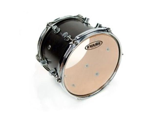 "Evans Genera G2 Clear 14"" Drum Head"