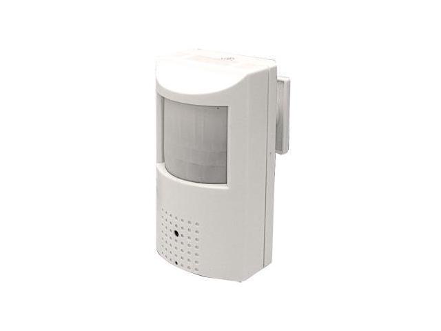 480 TV Lines 3.7mm Pinhole Lens Sensor Type Hidden Camera ( 12V DC )