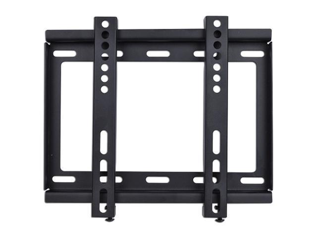 "24""- 30"" Vivitar LWM-32 LCD Monitor/TV Wall Mount Bracket (Black)"