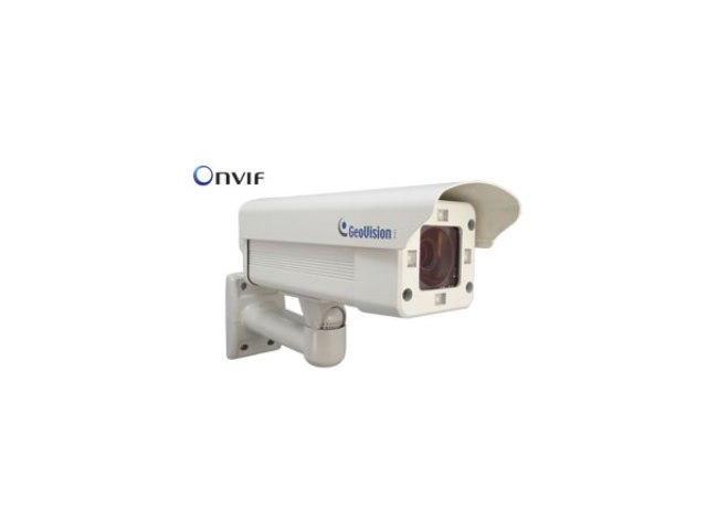 Geovision Special License Plate Camera, GV-Hybrid LPR 10R - 1.3 MP Hybrid LPR Camera