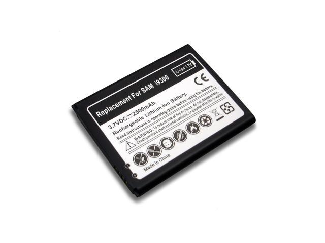 New 2500mA Battery for Samsung Galaxy S III 3 GT-i9300 Verizon SCH-i535 AT&T SGH-i747 T-Mobile SGH-T999 EB-L1G6LLU EB-L1G6LLZ ...