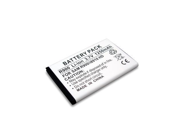 For Samsung SCH R910 Galaxy Indulge SCH R915 SGH T839 Sidekick 4G Phone Battery