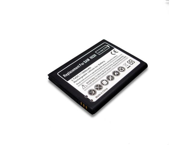 New Cell Phone Battery for Samsung Galaxy Note GT-i9220 GT-i9228 N7000 AT&T SGH-i717 EB615268VA