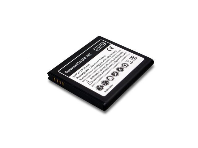 New Battery for Samsung Galaxy S II S2 EB-L1D7IBA  EB-L1F2HBU EB-L1D7IBABSTD