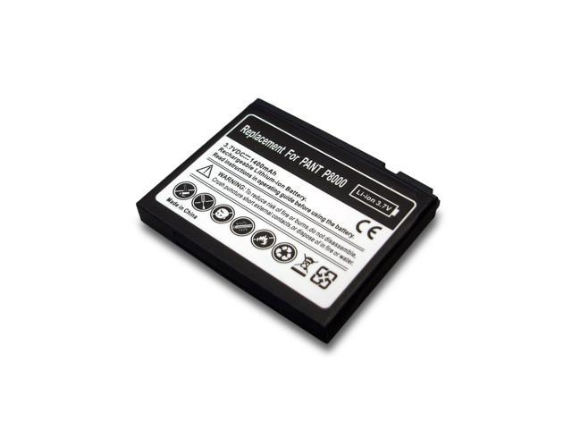 New Mobile Cell Phone Battery for AT&T Pantech Crossover 3G and Moon P8000 PBR-65A