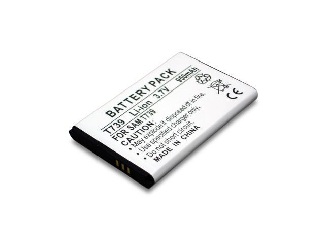 New Mobile Cell Phone 950mAH Battery for Samsung Samsung SGH-A637 A697 Sunburst m550 Exclaim