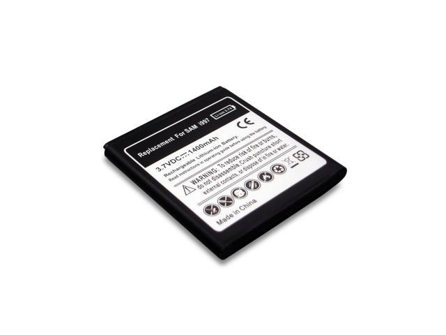 New Battery for At&t Samsung INFUSE 4G SGH-I997 EB555157VA EB555157VABSTD