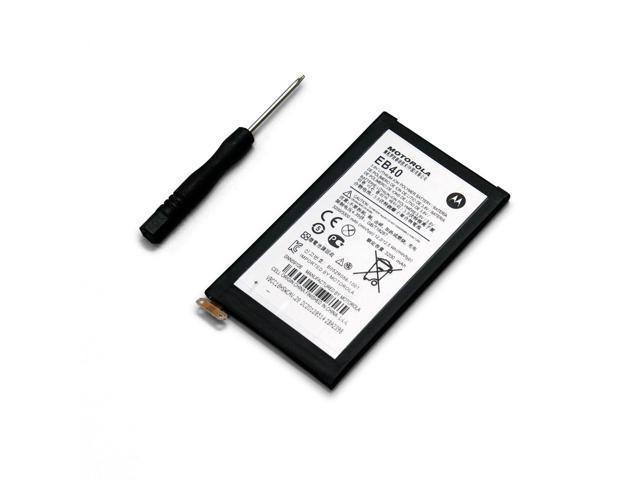 motorola droid razr battery. 3.8v 4000mah new internal battery eb40 for verizon motorola droid razr maxx xt916 xt912m a