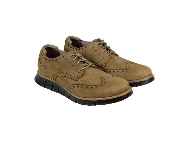 Mark Nason Skechers Outcider Desert Washed Mens Casual Dress Oxfords ...