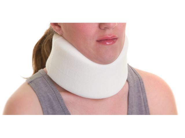 Medline ORT13200XL Serpentine style Cervical Collars,X-Large Case Of 1 EA