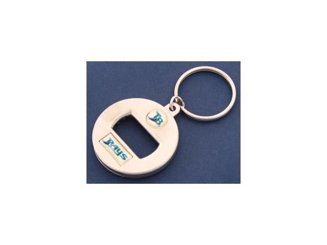 Tampa Bay Devil Rays EZ Bottle Opener Keychain