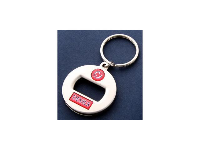 new jersey devils ez bottle opener keychain. Black Bedroom Furniture Sets. Home Design Ideas