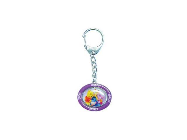 Winnie The Pooh Spinner Key Chain