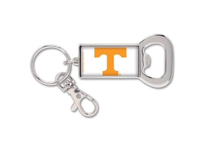 University of Tennessee Bottle Opener Keyring (WC)