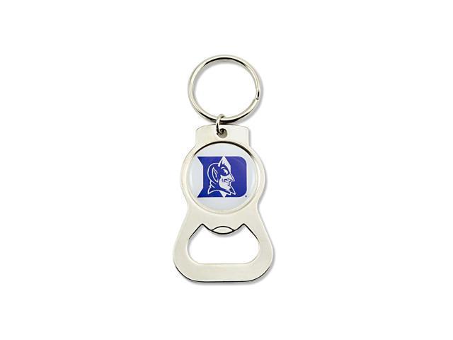 Duke University Bottle Opener Keychain Key Chain (AM)
