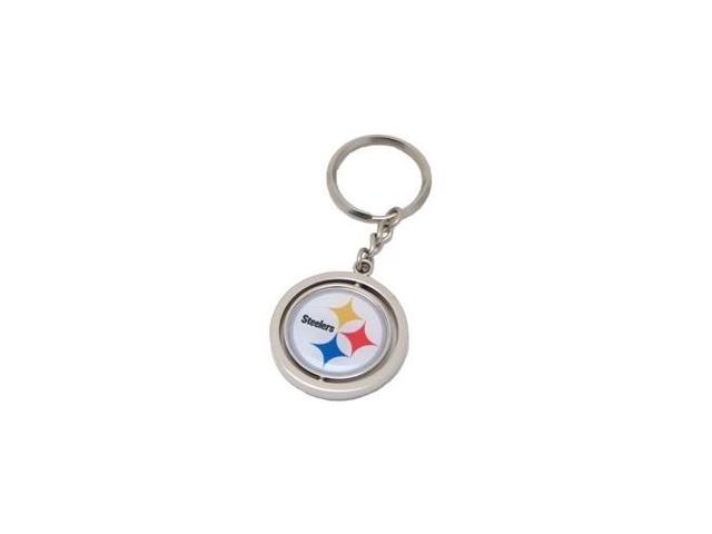 Pittsburgh Steelers Spinning Keychain (AM)