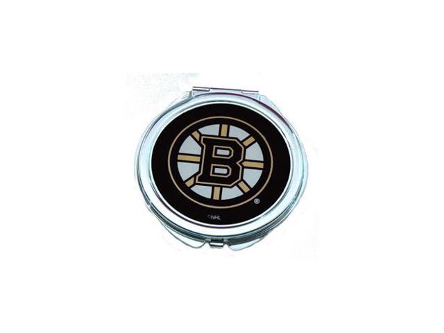 Boston Bruins Compact Mirror