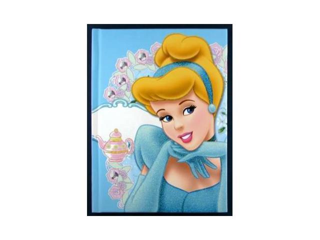 Cinderella Personalized Diary