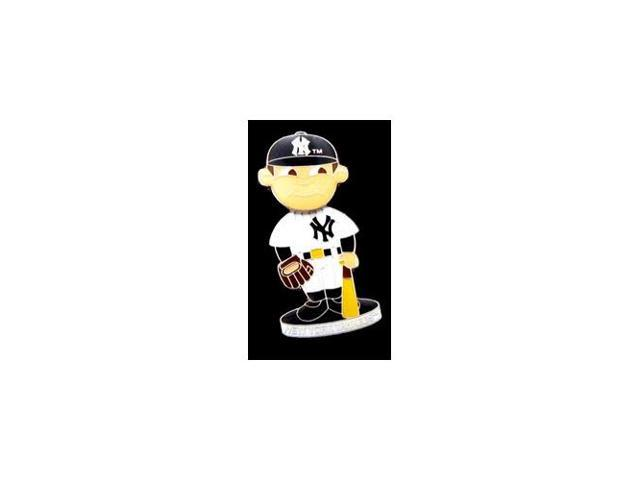 New York Yankees Bobble Head Pin
