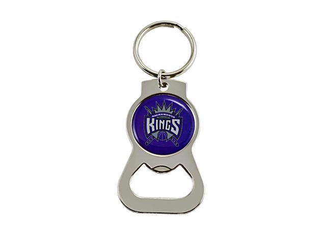 Sacramento Kings Bottle Opener Key Chain (AM)