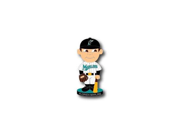 Florida Marlins Bobble Head Pin