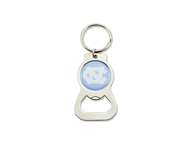 University Of North Carolina Bottle Opener Keychain (AM)