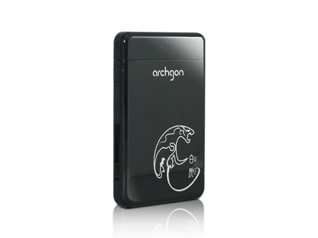 "Archgon Stargate MH-2624-U3 USB 3.0 Multi SATA Adaptor for 2.5""/ 3.5""/ 5.25"" Drives"