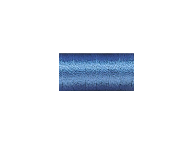 Sulky Rayon Thread 40 Weight 250 Yards-Peacock Blue