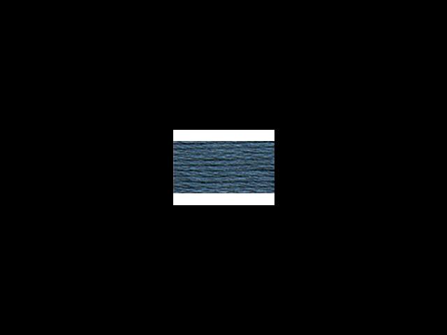 DMC Pearl Cotton Skeins Size 3 - 16.4 Yards-Dark Antique Blue