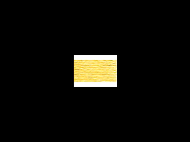 DMC Pearl Cotton Skeins Size 3 - 16.4 Yards-Very Light Topaz