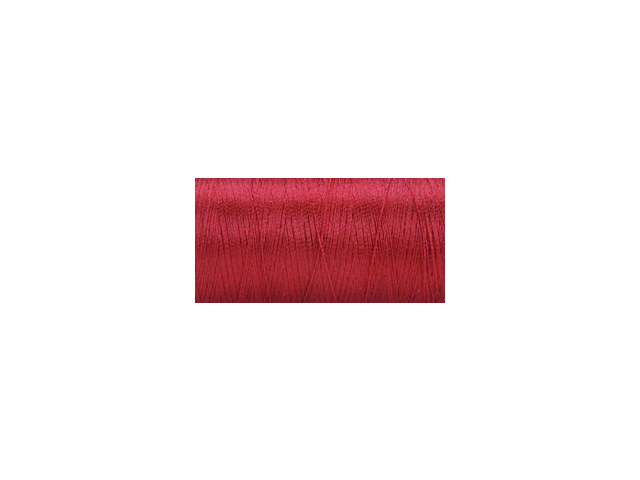 Melrose Thread 600 Yards-Apple Red