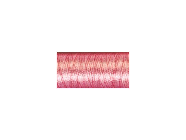 Sulky Rayon Thread 40 Weight 250 Yards-Vari-Pink