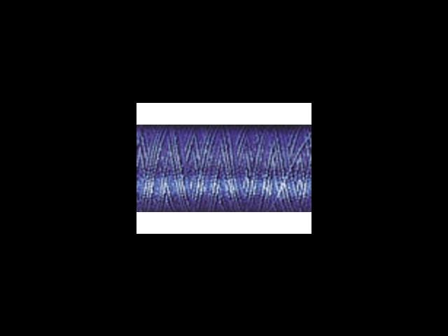 Sulky Rayon Thread 40 Weight 250 Yards-Vari-Blue