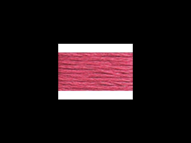 DMC Pearl Cotton Skeins Size 3 - 16.4 Yards-Rose