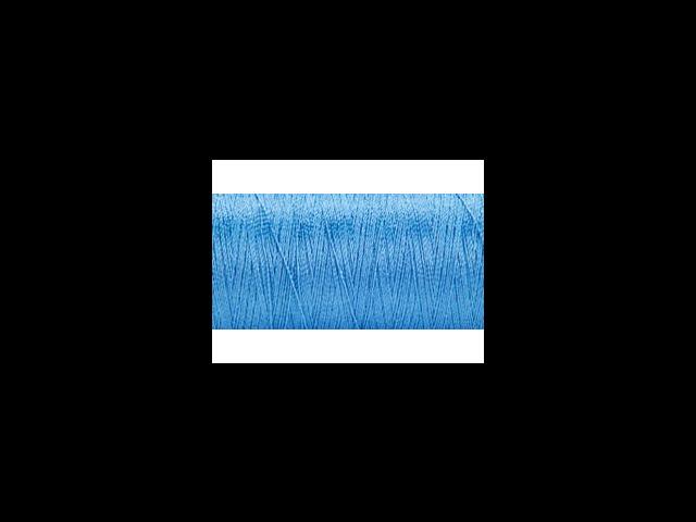 Melrose Thread 600 Yards-Far East Blue