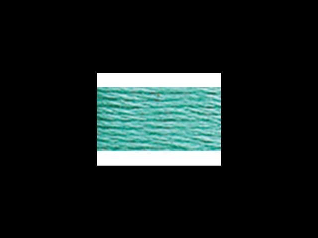 DMC Pearl Cotton Skeins Size 3 - 16.4 Yards-Medium Sea Green