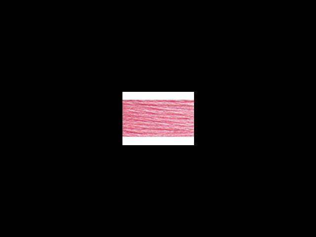 DMC Pearl Cotton Skeins Size 5 - 27.3 Yards-Pale Geranium