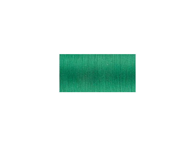 Organic Cotton Thread 300 Yards-Grass