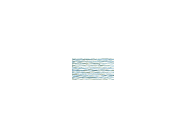 DMC Pearl Cotton Skeins Size 5 - 27.3 Yards-Medium Pink