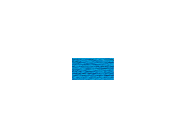 DMC Pearl Cotton Skeins Size 3 - 16.4 Yards-Dark Electric Blue