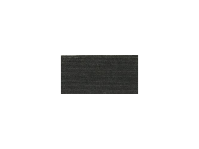 Natural Cotton Thread 273 Yards-Black