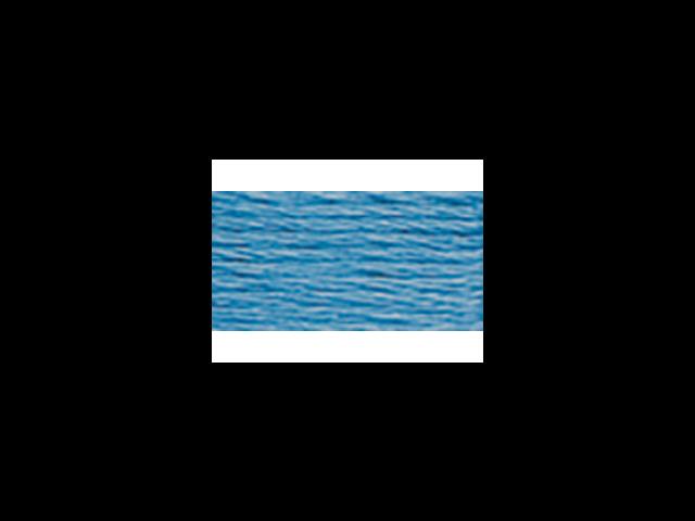 DMC Pearl Cotton Skeins Size 5 - 27.3 Yards-Dark Peacock Blue