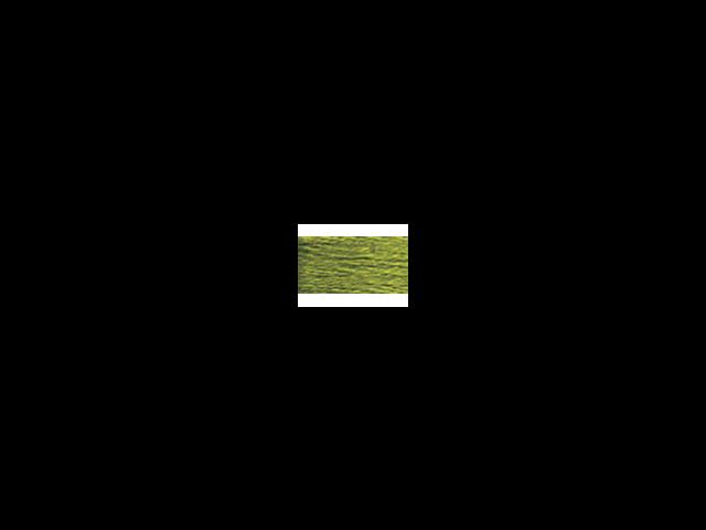 DMC Pearl Cotton Skeins Size 3 - 16.4 Yards-Light Avocado Green