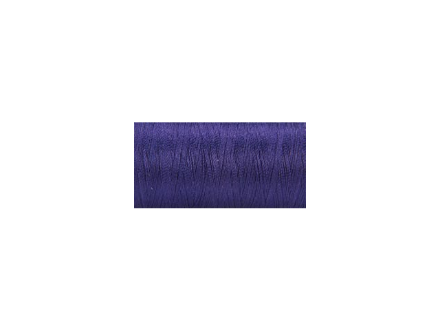 Melrose Thread 600 Yards-Purple Strike