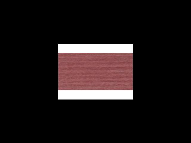 Natural Cotton Thread 273 Yards-Dark Rose