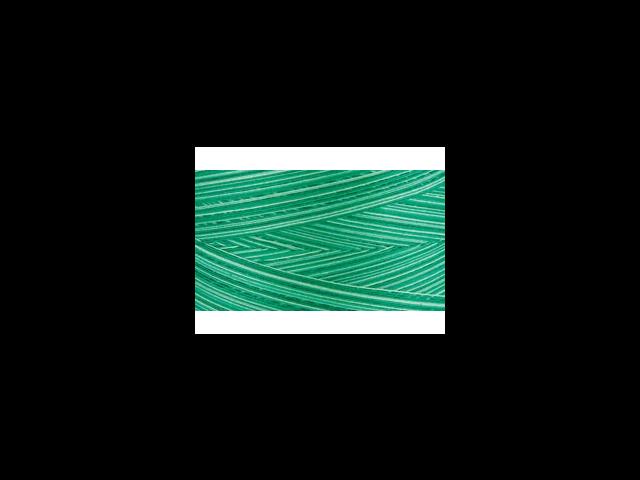 Natural Cotton Thread Variegated 3,281 Yards-Bahama Ocean