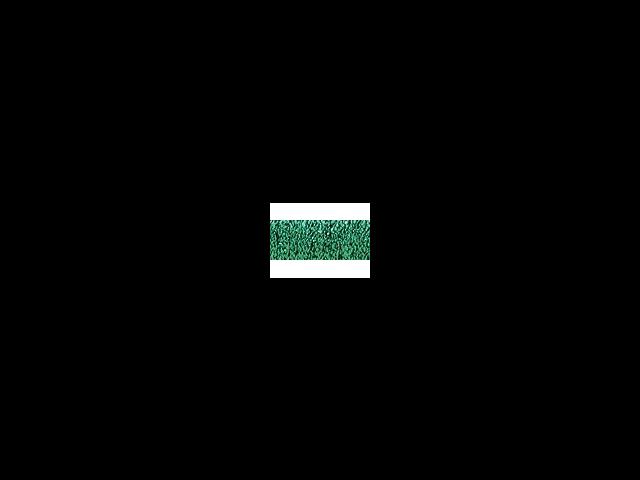 Kreinik Blending Filament 1 Ply 50 Meters (55 Yards)-Hi Lustre Green